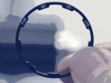 Shimano Cog spacer 9-10-11 speed